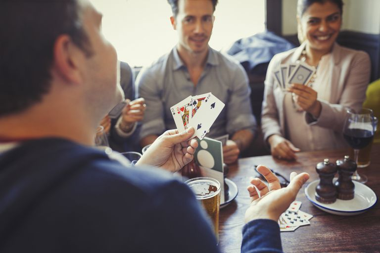 Keeping Your Home Poker Game Legal and Safe
