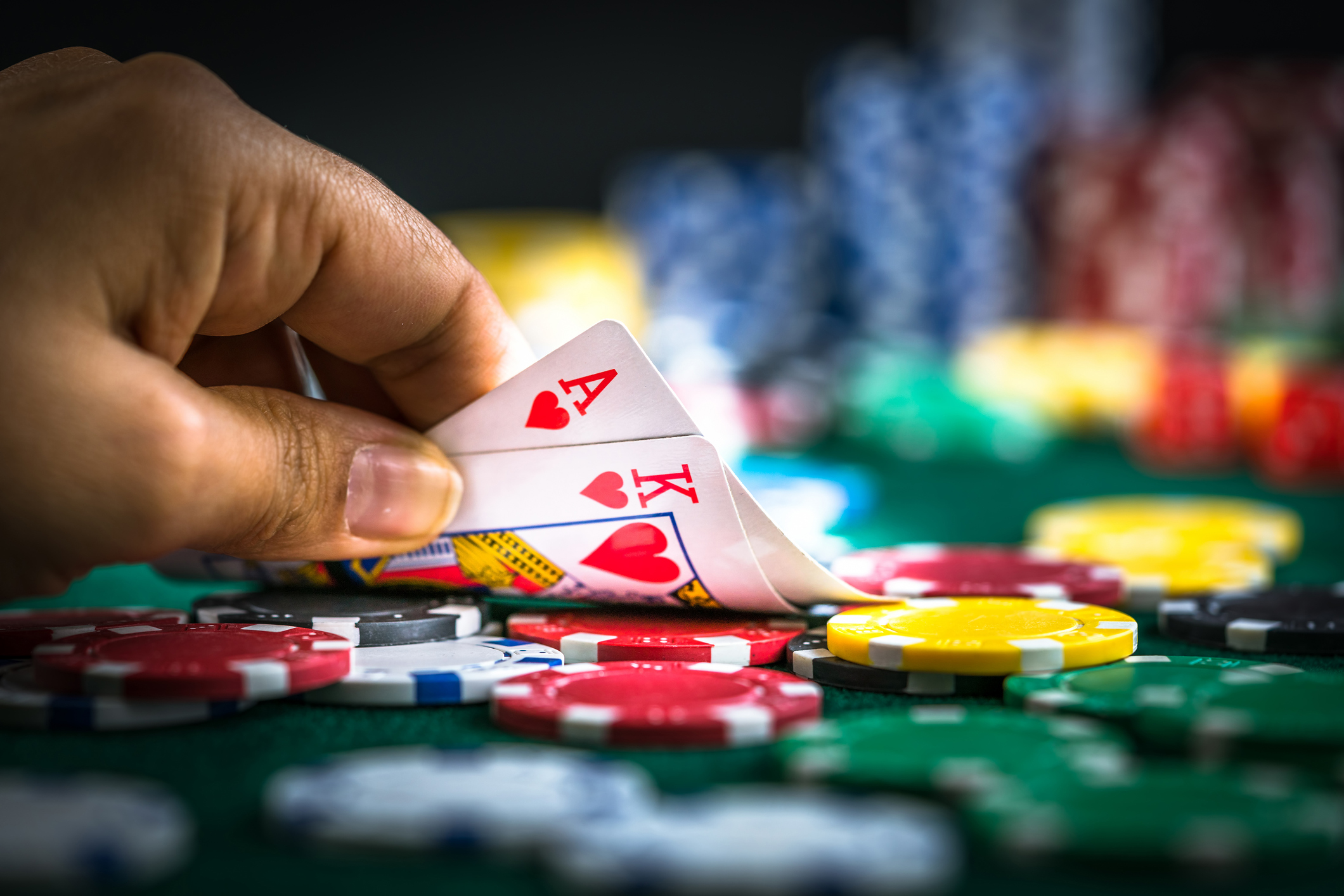 Facebook and Carnegie Mellon University Developed A Poker Bot That Can Beat The Pros. Is Business Next? | Fortune