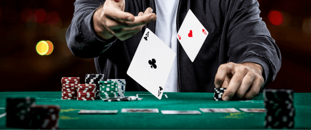 Take Your Poker Game to the Next Level - Game Rules
